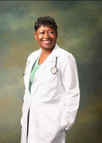 Dr. Josephine Brown